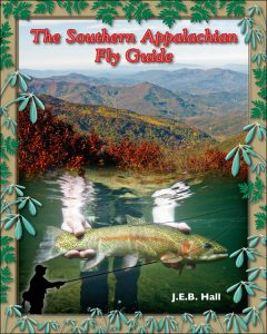 Southern Appalachian Fly Guide by JEB Hall 240x300 Southern Appalachian Fly Guide