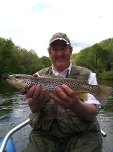 Bill Kieffer 4.20.12 224x300 Tennessee Tailwater Report October 23rd, 2012 