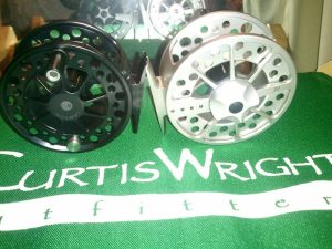 Guru Reels 300x225 Tennessee Tailwater Fishing Report November 6th, 2012